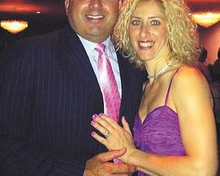 Joseph Artiste and Francine Dimitriou