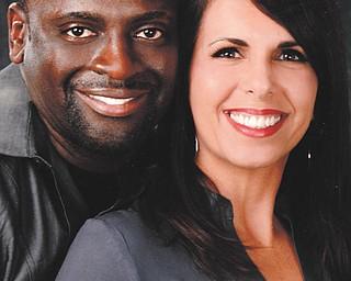 Richard D. Thomas and Gina M. Muscatello