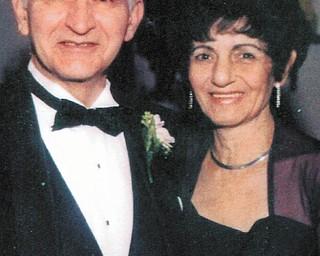 Mr. and Mrs. Louis Porfilio