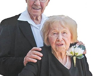 Mr. and Mrs. Dominic Sandine