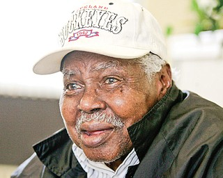 Braceville native Ted Toles talks about his storied baseball career, which took him from the sandlots of Warren, to the New Castle Indians, through the minor leagues, and eventually into Negro League history, where he remains one of just a handful of players who can still make that claim. Toles, who resides in Warren, celebrates his 88th birthday today.