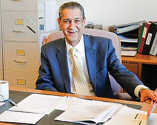 Richard J. Billak, founder and CEO of the Community Corrections Association Inc. for nearly 40 years, reminisces about his career. Billak retires Dec. 31.