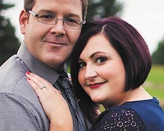 Christopher T. Porter and Elizabeth A. DeLuca