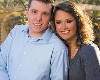 Tyler Hardgroe and Arica Angelo
