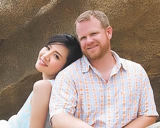 Ruby Nguyen and Matthew Pieron
