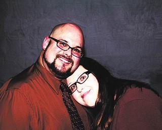 Matthew Melvin and Kimberly Bukovinsky