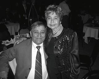 Mr. and Mrs. Tony Khoury