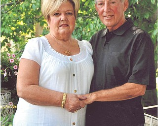 Mr. and Mrs. Anthony Vivacqua