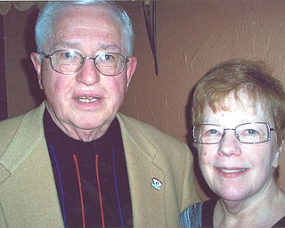 Mr. and Mrs. Robert Bartoli