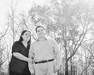 Bethany Edwards and Anthony Giarratano