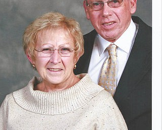 Mr. and Mrs. Bob Franklin