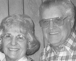 Mr. and Mrs. Paul Bush