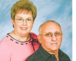 Mr. and Mrs. Bernard Cardarelli