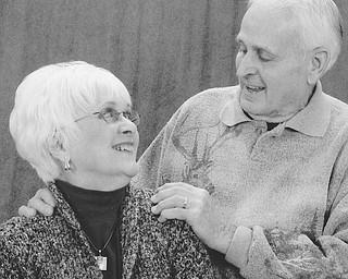 Mr. and Mrs. Bob Hartman