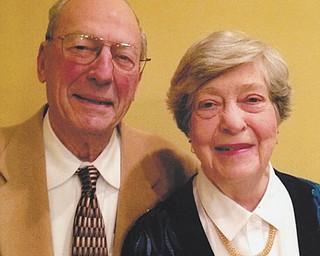 Mr. and Mrs. Walter C. Ibele