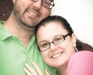 Brian Duchnak and Katie Witmer