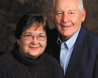 Mr. and Mrs. James Watt