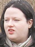 Sarah Gartland, Boardman zoning inspector
