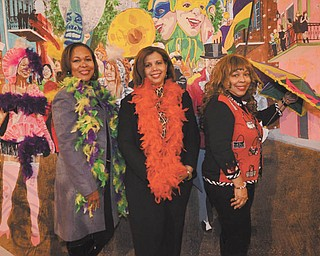 THE VINDICATOR | Katie Rickman