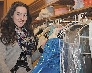 Katie Rickman | The Vindicator. Katie Rickman | The Vindicator