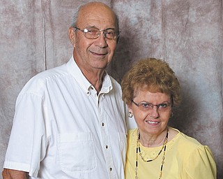 Mr. and Mrs. Robert J. Senvisky