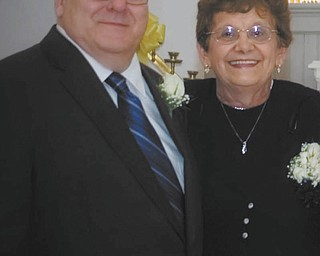 Mr. and Mrs. Jim Palocyi