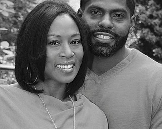 Bianca L. Hill and Darrell N. Davis