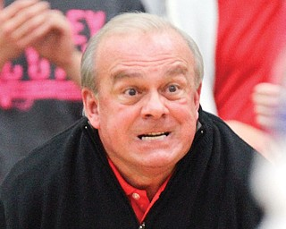 Columbiana girls basketball coach Ron Moschella has added another job title. The longtime area coach also will direct the Clippers' boys basketball team during the 2014-15 season.