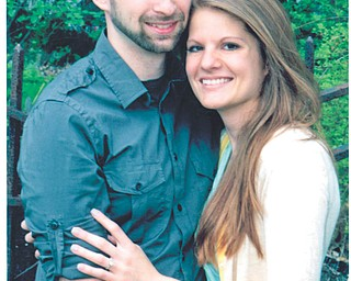 Stephen M. Horne II and Amanda L. Wargo