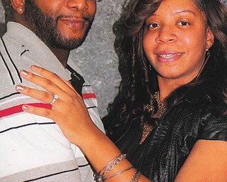 Patrick J. Allen and Tiffany L. Rivers