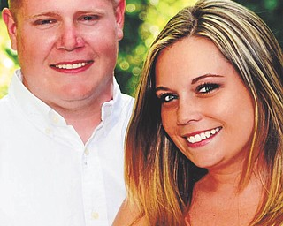 Kevin W. Steele and Samantha L. Shaffer