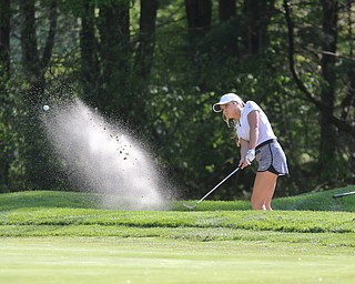 ROBERT K. YOSAY  | THE VINDICATOR..Greatest Golfer Junior at Squaw Creek Sat May 13..Britney Jonda