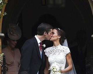 Wedding Of Pippa Middleton Photo Gallery Vindycom
