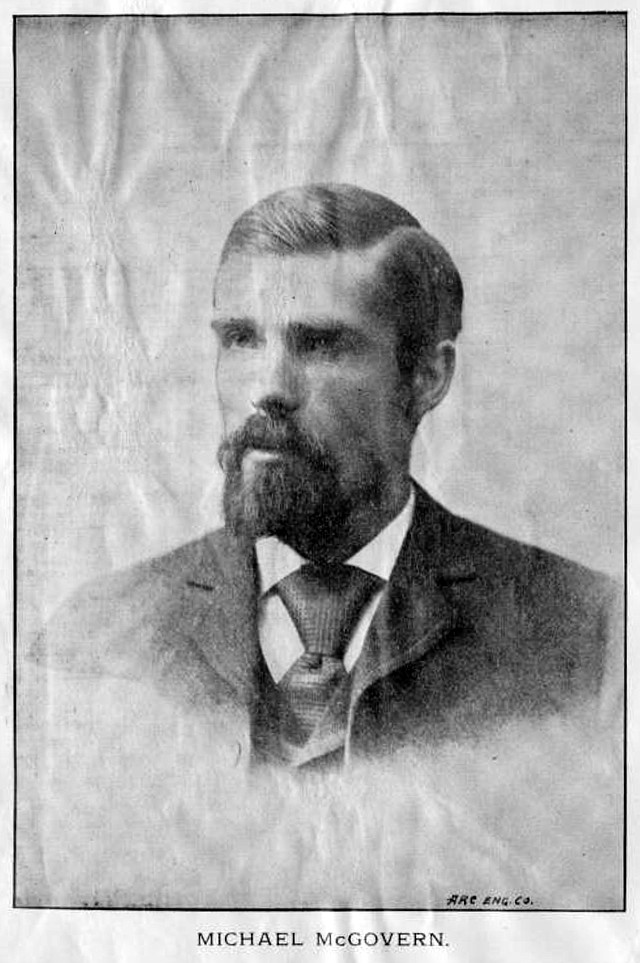 Michael McGovern