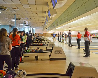 PBA Hubbard Open Clinic
