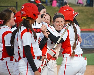 YSU vs. IUPUI Softball