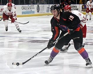 Phantoms vs. Fighting Saints Hockey - Game One