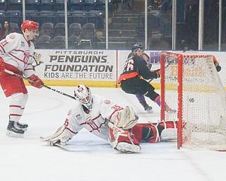 Phantoms vs. Fighting Saints Hockey - Game Two