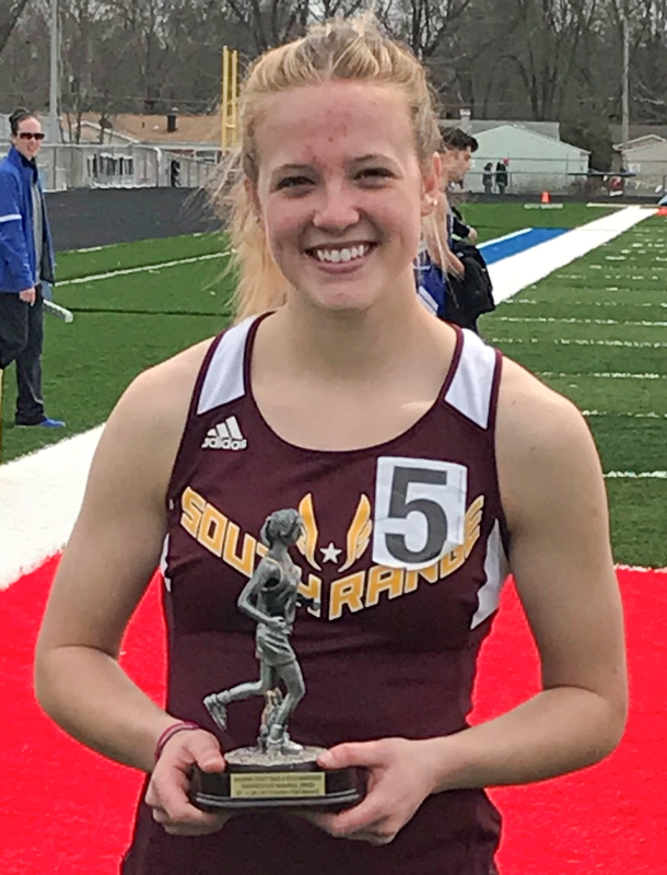 Mahoning County Track and Field Championship
