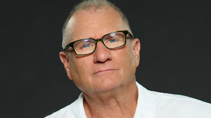 "Ed O'Neill stars as Jay Pritchett for nine seasons on the hit ABC comedy ""Modern Family"". (ABC/Bob D'Amico)"