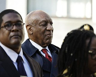 Bill Cosby's sexual assault retrial has ended with jurors returning guilty verdicts on all three counts.