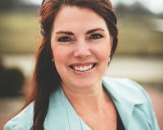 Chaney Nezbeth, development officer for the YSU Foundation