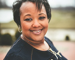 Cheryl McArthur, chief of human resources for Youngstown City Schools/Mahoning County Educational Service Center