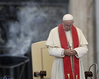 "Pope Francis has changed Catholic Church teaching about the death penalty, saying in a new policy published Thursday that it is always ""inadmissible"" because it ""attacks"" the inherent dignity of all humans."