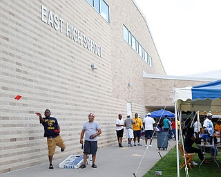 East High School Reunion