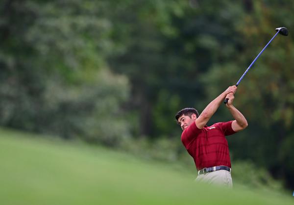 Greatest Golfer Scramble
