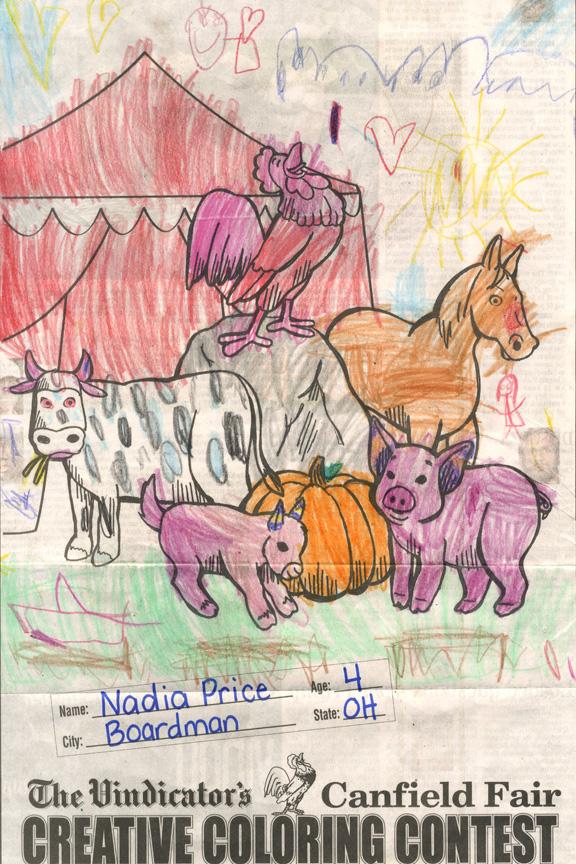 Nadia Price