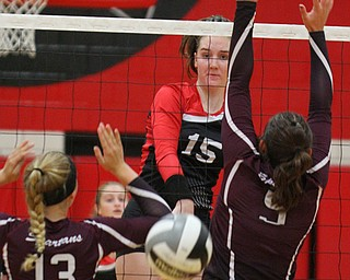 Boardman Canfield Volleyball