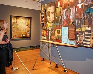 John Mellencamp art exhibit