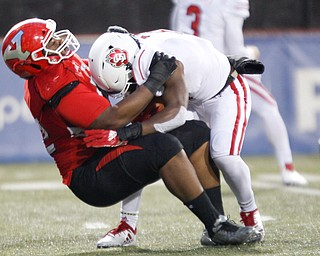 YSU v. USD football